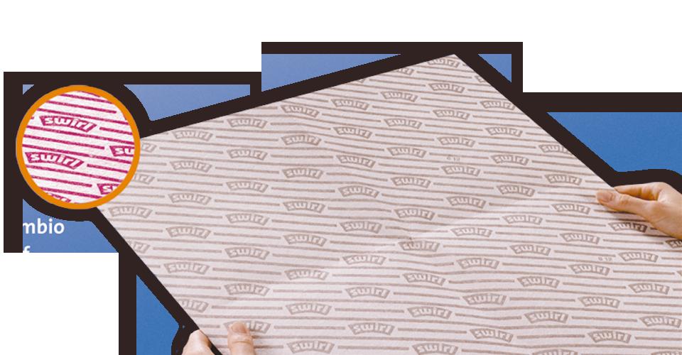 Swirl®-i lame köögiõhupuhasti filter