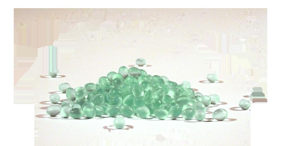 Deodorandipärlid Lõõgastav aaloe