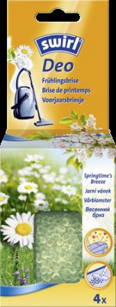 Deodorandipärlid Kevadtuul