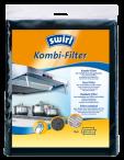 Swirl®-i kahekordne filter
