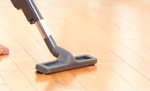 Tekstiilile ja kõvadele põrandakatetele