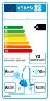 Swirl®-i ja ELi energiamärgis tolmuimejatele!